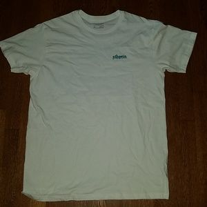 Excellent cond. Patagonia dolphin tee